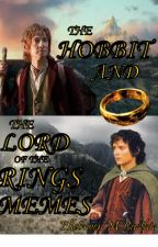The Hobbit and Lord of the Rings Memes by Ellethwen2931