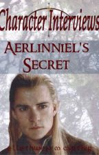 Aerlinniel's Secret Character Interviews by Ellethwen2931