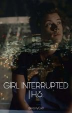 Girl Interrupted/Inocencia Interrumpida by HarryGxrl