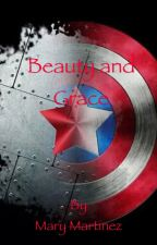 Beauty and Grace (Book 2 in the Partners In Crime series) by OohMartinez