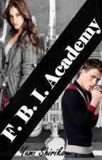 FBI Academy by Yu-chan01