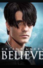 Criss Angel : Imagine by abbyraejordan