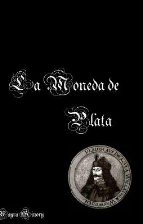La moneda de plata by NayraGinory
