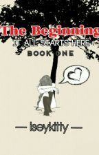 The Beginning: It All Starts Here (Gravity Falls Fanfic) by iseykitty