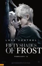 50 Shades Of Frost (Jelsa) by AbigailEscobar