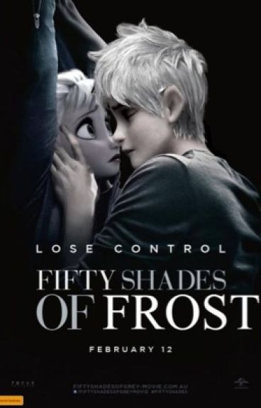 50 Shades Of Frost (Jelsa)