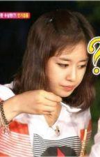 Don't Forget Me - JiJung/Eunyeon by Eunyeon99