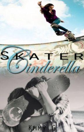 Skater Cinderella (First Edition) by KMMY_G