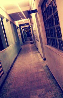 Truyện Tâm Linh : Hồn ma trong Bệnh Viện