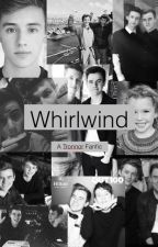 Whirlwind : A Tronnor Fanfic by tronniemellet