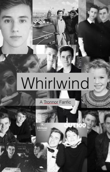 Whirlwind : A Tronnor Fanfic