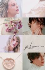 Reckless love | Haylor by perfectsstorm