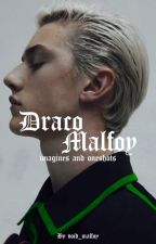 Draco Malfoy Imagines by void_malfoy