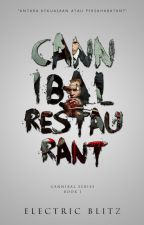 Cannibal Restaurant (SATU) by sibirong
