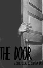 The Door by stoodles