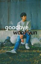 01 | goodbye, woohyun  by infinitetrash