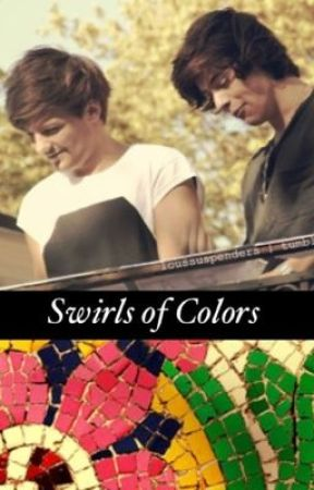 Swirls of Colors ~ A Larry Stylinson Story by Bwexan