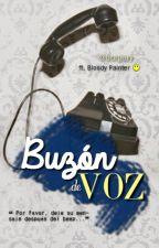 Buzón de voz. by burgery