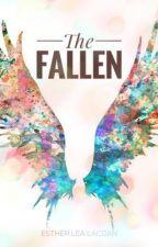 The Fallen by Mondhial