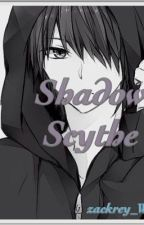 Shadow Scythe by zeref_WP
