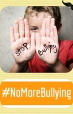 Please STOP #NoMoreBullying by Lunaways