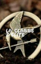 La classe d'Élite by celiia972