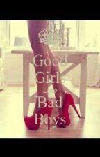 good girl Love badboy❤ by thais-g