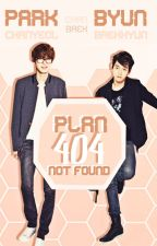 Plan:404 Not Found by exobheyeliner