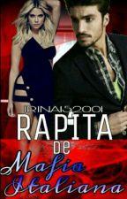 Rapita de mafia Italiana by Irina152001
