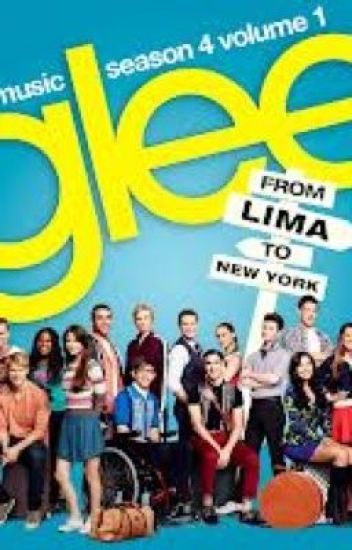 The New Girl (a Glee Fanfiction)