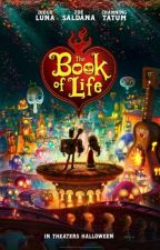 The Book Of Life by olvparlannn
