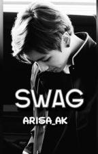 Swag | Jungkook by Arisa_Ak