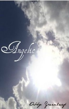 Angelic by TEAtitanicfan