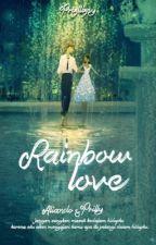 Rainbow Love by prizillzey