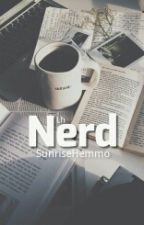 Nerd • L.H. by SunriseHemmo