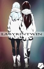 Labyrintwin[girlxgirl] by rovril