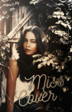 MISSCOVER ꜜ #GraphicWattys2016 by missguard