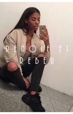 La Renoie et le Rebeu by Samayaa242