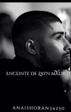 Enceinte de Zayn Malik II by anaishoran34250