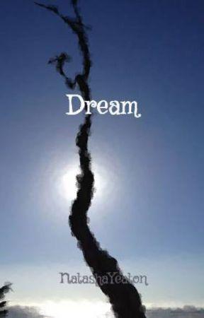Dream by NatashaYeaton