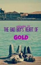 The Bad Boy's Heart Of Gold by nikkiwikki_02