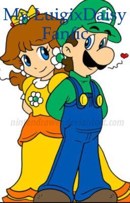 Luigi X Daisy Chapter 1 Wattpad