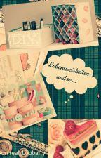Lebensweisheiten und so... *SLOW* by real_Loubarry