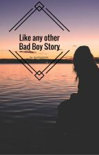 Like Any Other Bad Boy Story? by AvaSummers
