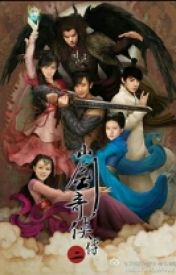 Heros' Sky by KrisanWufanGalaxy