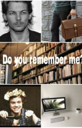 Do you remember me? (Larry Stylinson FF) by shelovesbieber