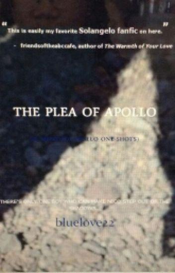 La Suplica De Apolo (Y Varios One-Shots Solangelo)