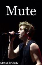 Mute // l.h by MrsxCliffordx