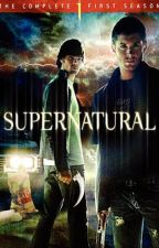 Supernatural 1 temporada by tebios