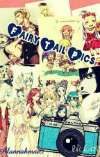 Fairy Tail Pics by Alannahmae3